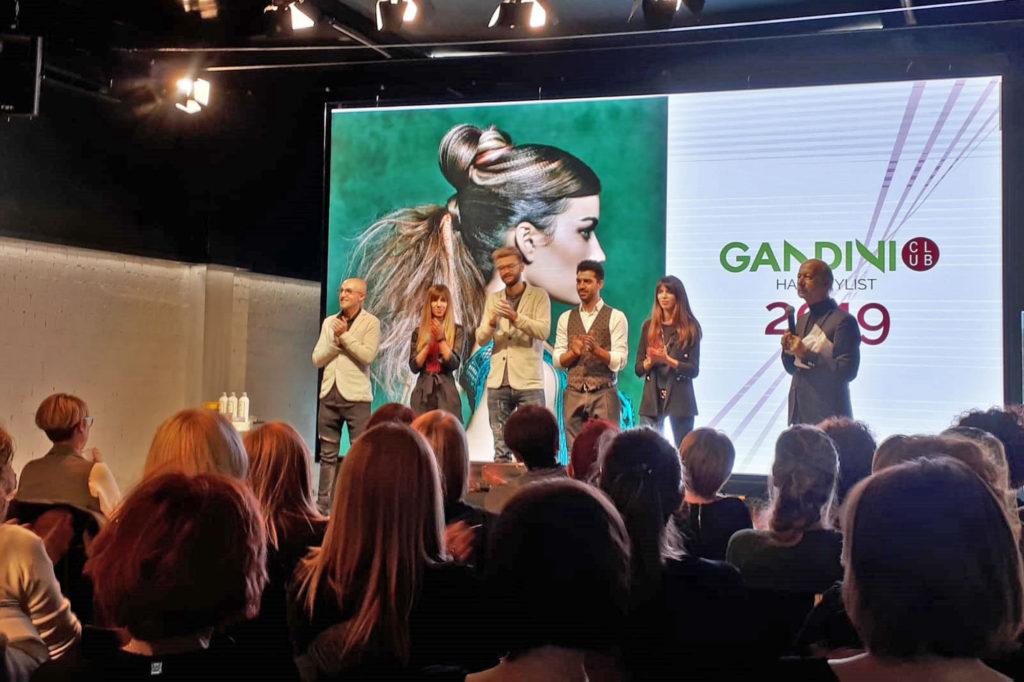 Gandini CLUB