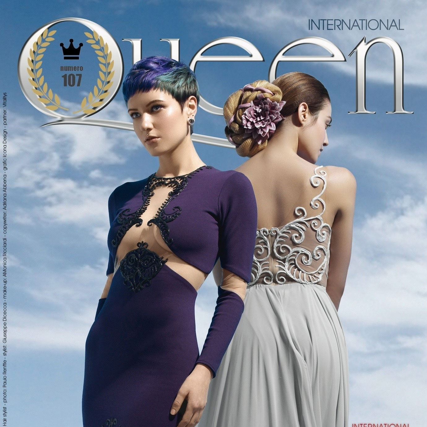 Queen International Magazine