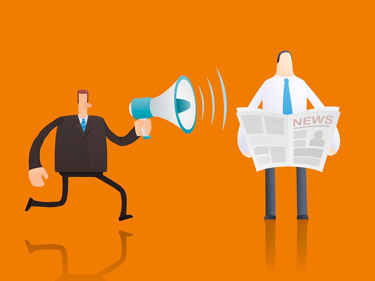 Salone, social, sito: comunicare correttamente